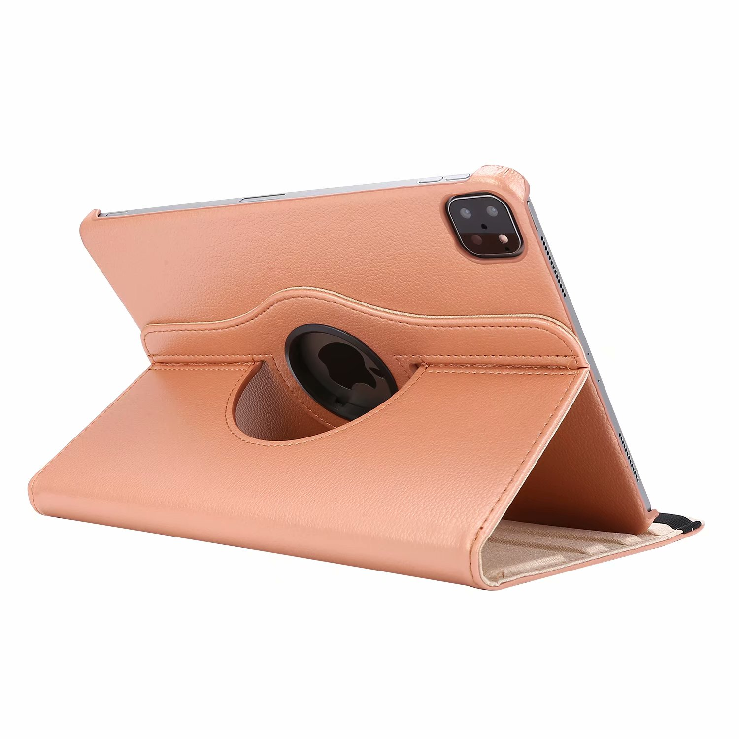 Champagne Champagne Case for iPad Pro 11 Cover 2021 2020 2018 A2228 A2068 A2230 A2013 A1934 A1980 360