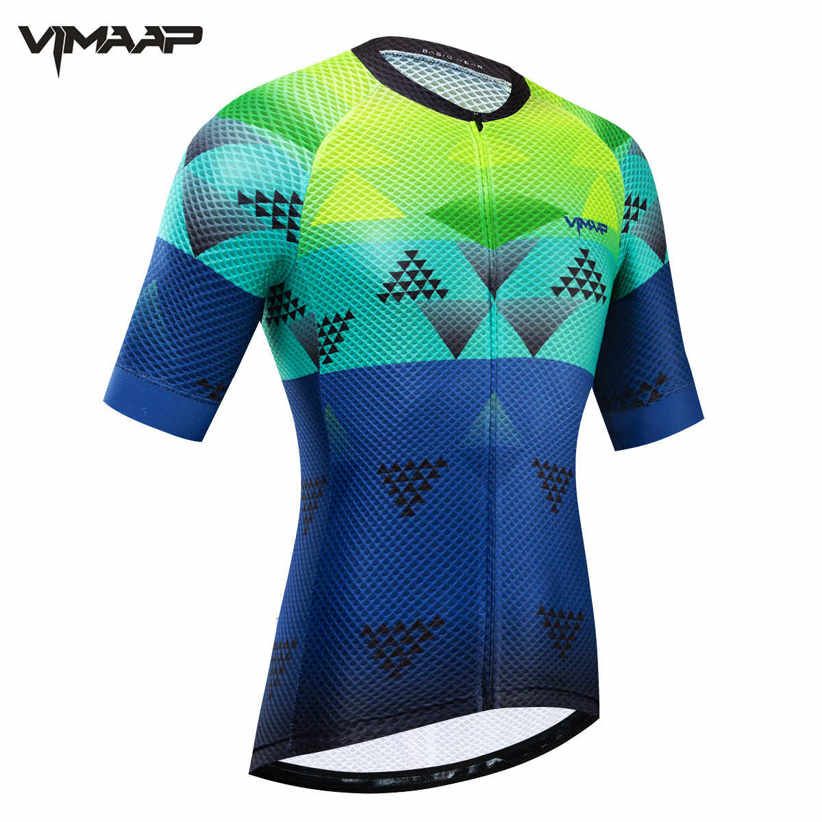 2020 Cycling Jersey Mens Quick Dry Short Sleeve Shirt bike Clothing Bicycle Tops