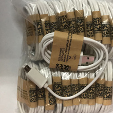 10PCS/50PCS/100PCS Fast Charge micro USB Data Cable for Samsung S7 S6 Xiaomi 4X HTC LG