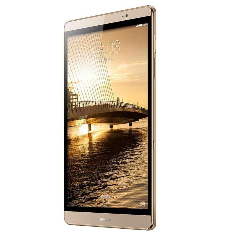 Huawei MediaPad M2 Tablet 8 אינץ אוקטה Core 3GB זיכרון RAM + 32GB ROM 2MP + 8MP מצלמה 4800mAh סוללה תמיכה עבור Google Play