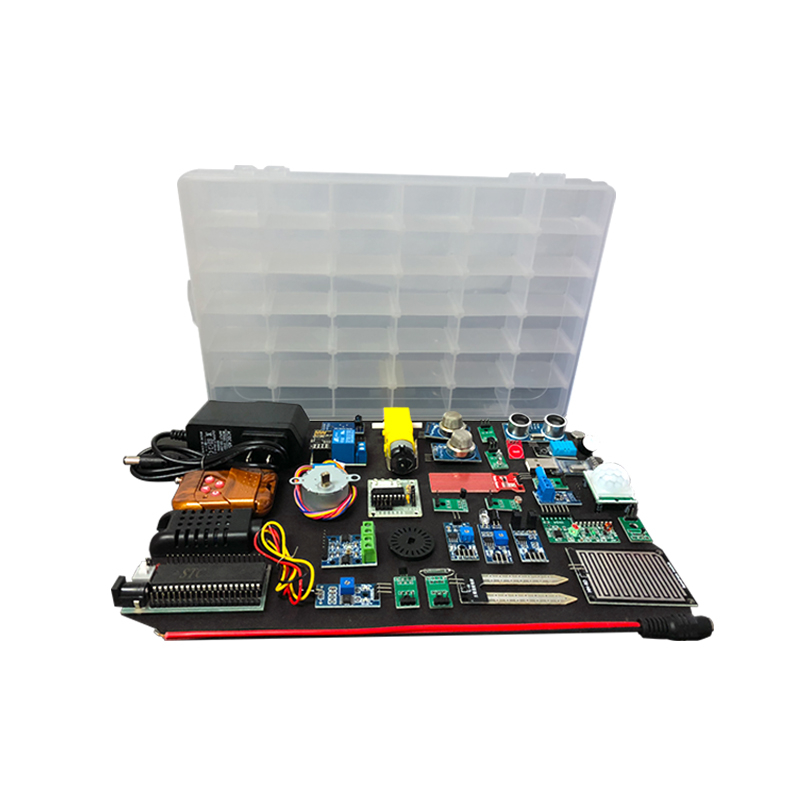IOT Maker Learning Development Kit 35 Sensor Modules Smart Remote Control Switch