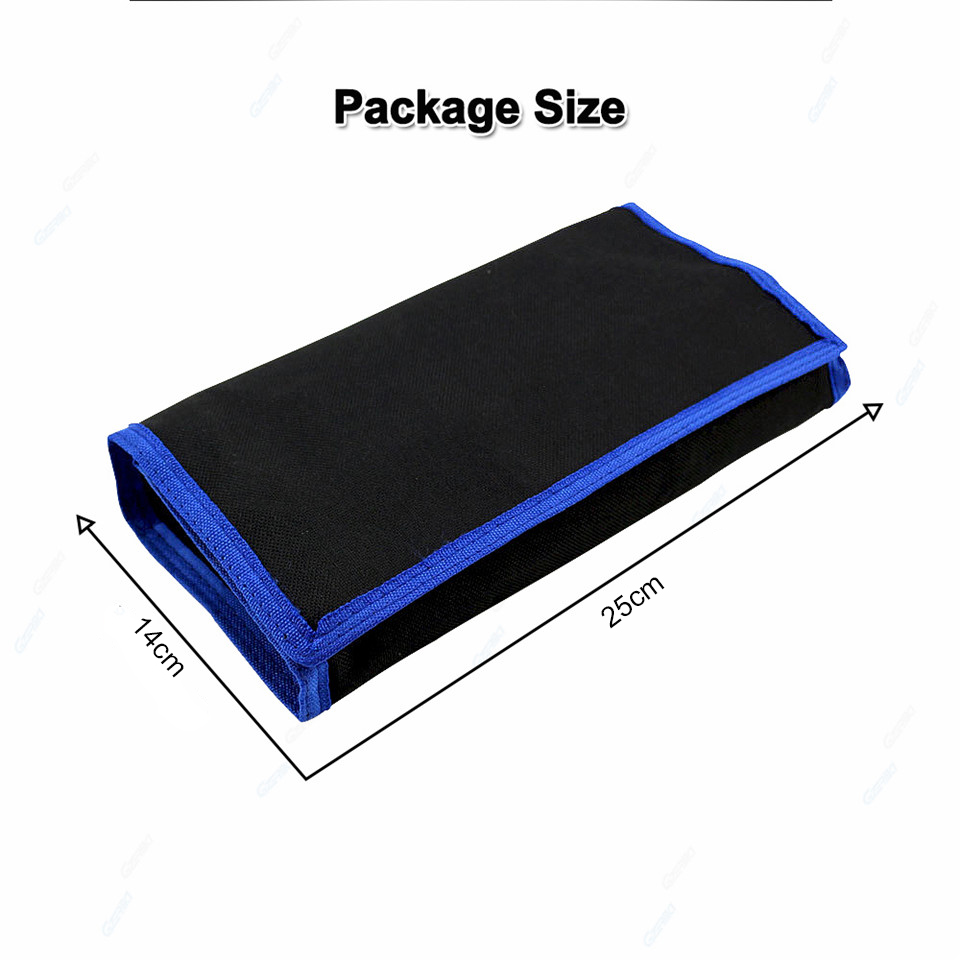 package size is compact