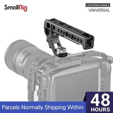Smallrig Universele Arri Lokaliseren Top Handvat Grip Met 15Mm Rod Klem Voor Dslr Camera Kooi Microfoon Shoe Mount Diy-2165