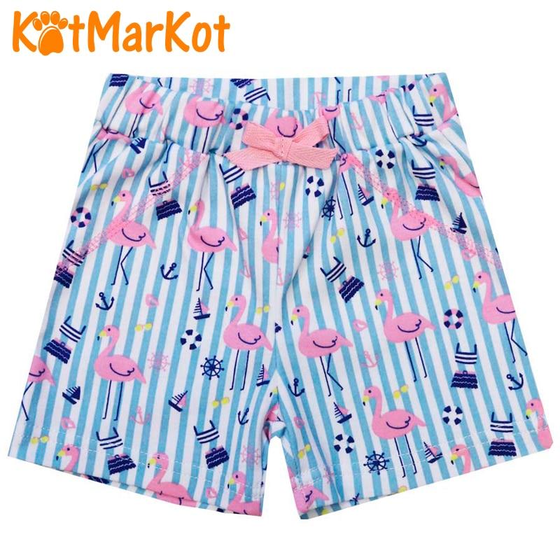 Shorts Kotmarkot 75103 for children for boys and girls clothes Cotton cat sotmarket Girls Animal cardigan for boys kotmarkot 15508 kid clothes