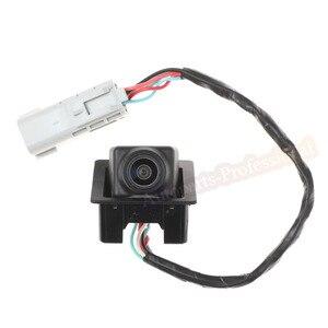 Image 4 - New For Cadillac GM 10 15 SRX 23205689 22868129 Car Camera Car accessories