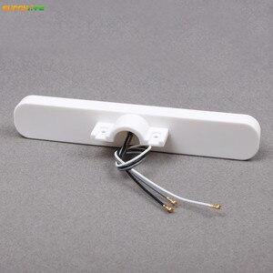 Image 3 - Voor DJI Phantom 3 Standaard Omni directionele Extended Range Booster Signaal Verbeterde Inbouwen Antenne Voor DJI Phantom 3 3 S 3SE