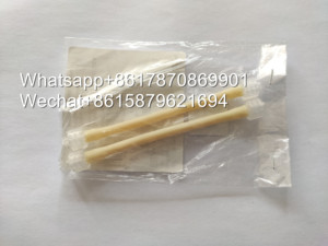 Image 1 - NJK10357 ل أوليمبوس الكيمياء محلل AU400/AU2700/AU600/AU640 بيكمان AU480/AU680 مضخة تمعجية أنبوب (الأصلي) MU962300 3*5