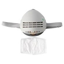 2020 New Anti Dust Gas Respirator Mask fr Welder Welding Paint Spraying Cartridge