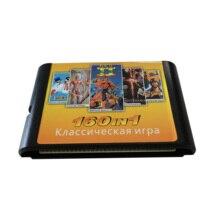 خرطوشة ألعاب فيديو Sega Genesis & Mega Drive ، 16 بت ، جديد ، 2020