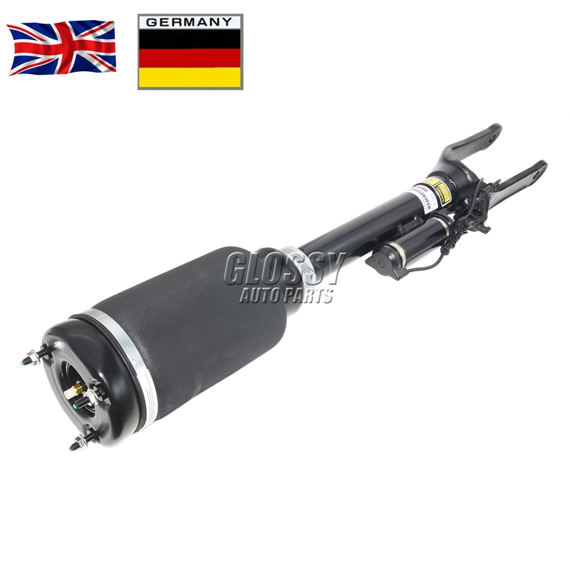 AP02 Air Suspension Strut Shock Absorber front axle For Mercedes X164 W164 GL/ML 320 350 420 450 500 63 280 CDI 4matic(China)