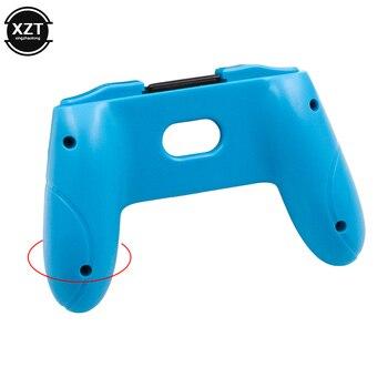 2pcs/set for Nintendo Switch Controller Grip joystick ABS Gamepad Handle Joypad Stand Holder Game pad for NintendoSwitch holder 6