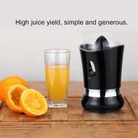 85 w laranja limão juicers elétrico espremedor de frutas suco fresco smoothie mixer uk plug|Espremedores| |  -