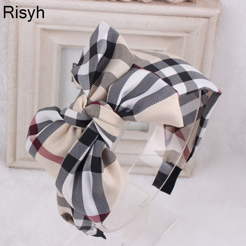 Risyh мода новый лук женская головная повязка 2021 Красивая Девушка повязка на голову