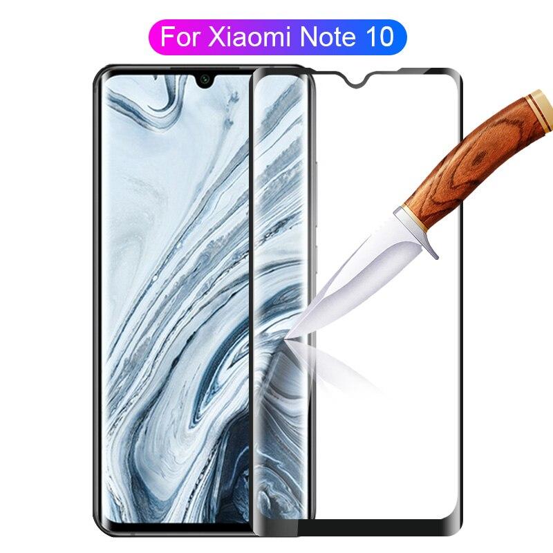 Защитное стекло mi cc9pro для Xiaomi mi note 10 cc9 pro note 10pro cc9pro, закаленное стекло для защиты экрана xio mi note 10pro