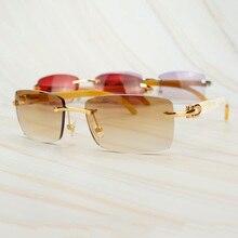 Trendy Luxury Sunglasses Men Designer Sunglass
