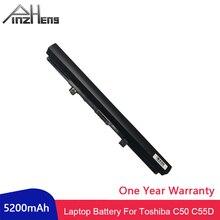 Laptop-Battery BPA5184U-1BRS Toshiba Satellite Bateria PINZHENG for C55T C50 C55D