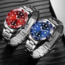 Men Watch 2019 New Top Brand Luxury Rolex_Watch In Quartz Wristwatches Fashion Male Stainless Steel Waterproof Date Clock 2019 стоимость