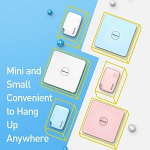 Image 2 - Baseus T2 Mini GPS Tracker Anti Perso Bluetooth Tracker Per La Chiave Del Raccoglitore Del Sacchetto Del Capretto Del Bambino Anti Allarme di Perdita di Smart Tag key Finder Locator