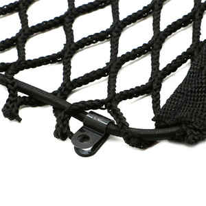 Image 5 - Luggage Storage Organizer Cargo Mesh net for Vario case panniers for BMW F650GS F700GS F750GS F800GS R850GS R1200GS R1250GS