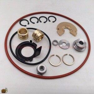 Image 4 - K14 Turbo parts kits de reparación/kits de reconstrucción, 074145701A/074145701C/53149887018/53149707018 proveedor AAA turbocompresor piezas