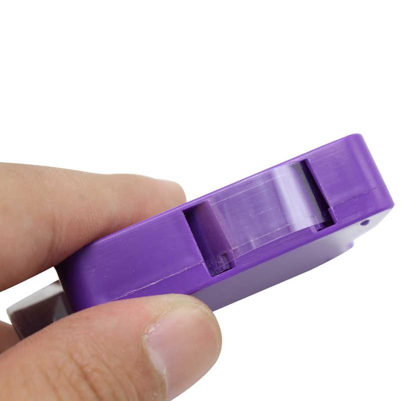 الأسنان طبقة بوليستر رقيقة Matrice الفولاذ المقاوم للصدأ مصفوفة العصابات تلميع شرائط الأسنان معدات مختبر أدوات طبيب الأسنان