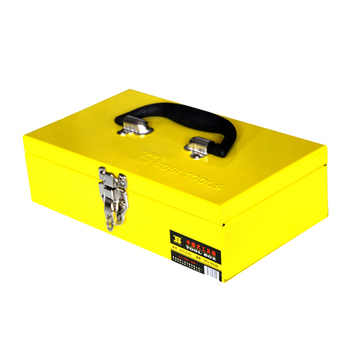 wholesale SIJIBOSI good quality 285x160x80mm metal tools box good quality wholesale