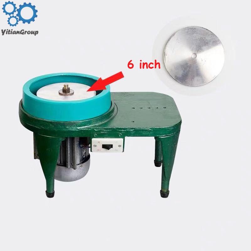 YY (BD) 6312 Gemstone Engraving Machine Jade Polishing Surface Grinder / Grinding Tool Jade Stone Angle Polishing Machine