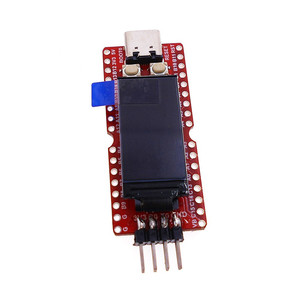 Image 4 - Плата разработки Sipeed Longan Nano для MCU, GD32VF103CBT6, макетная плата для MCU