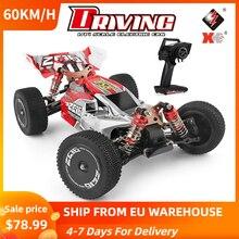 Wltoys XKS 144001 1/14 RC Car 60Km/h High Speed RC