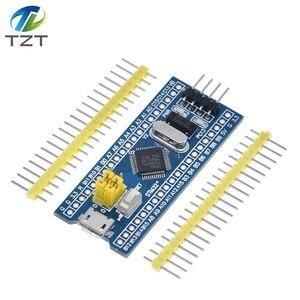 Image 2 - Tzt STM32F103C8T6アームSTM32最小システム開発ボードstmモジュールarduinoのためのオリジナル