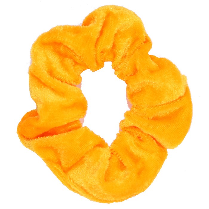 knittedVelvet-Orange