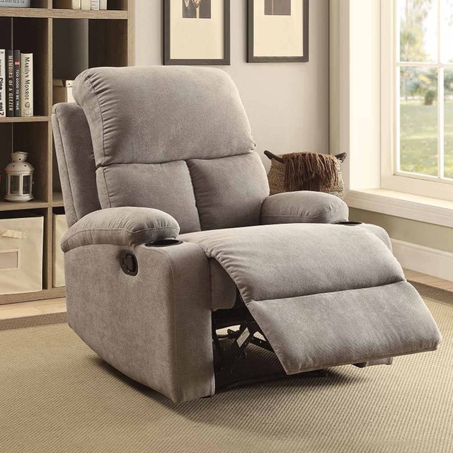 Small Reclining Chair 4