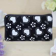 2019 New Long Women Wallets Print Pattern Women Purse Best Phone Case Wallet Female Coin Purse Money Bag Card Holders Dropship 8(China)