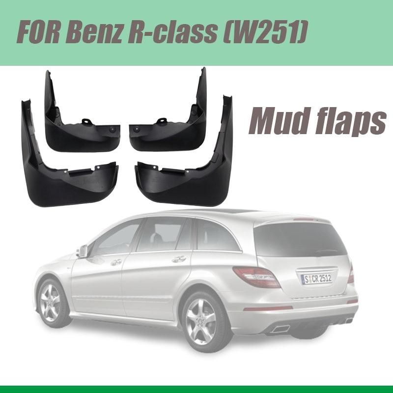 Passenger 2518200221 For Mercedes Benz R350 R500 W251 06-10 Turn Signal Light