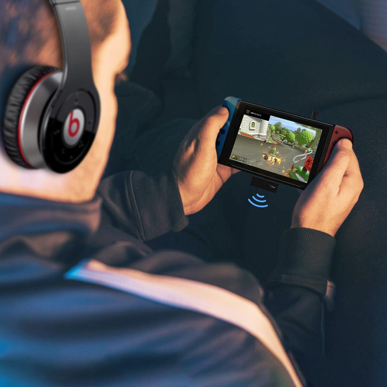 A2DP بلوتوث PS4 محول 6