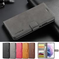 Custodia S21 FE per Samsung S21 S20 Ultra S10 Plus S10e S9 S8 S7 S6 Edge Case su Samsung Galaxy S20 FE S20FE S21FE 5G S10 Lite custodie