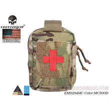 emersongear Emerson EG Style EI Medic Pouch First Aid Kit Hunting Wargame Bag Multi color