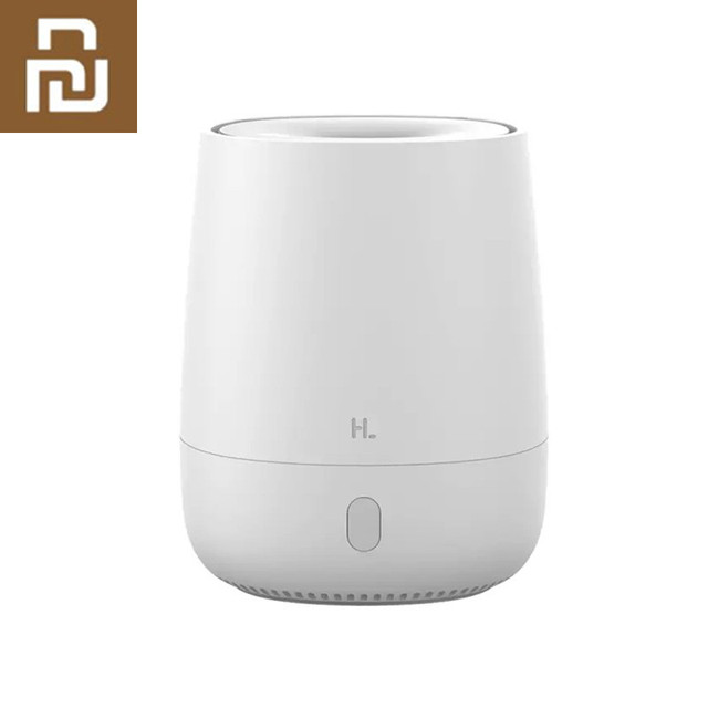 Youpin HL Aromatherapy diffuser Humidifier Air dampener aroma diffuser Machine essential oil ultrasonic Mist Maker Quiet