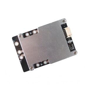 Image 2 - Bms 4S 120A 150A 160A 200A 380A 3.7V 18650 Ijzer Lithium Batterij Bescherming Equalizer Board Polymeer Lifepo4 Bms pcb Met Gebalanceerde