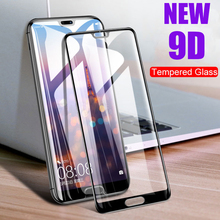 for Huawei P30 P20 Pro Lite Mate 30 20 Pro 10 Lite Glass 9D Curved Full Cover Tempered Glass Screen Protector Film Foil full cover 9d tempered glass for huawei mate 30 pro mate 30 protective screen protector film
