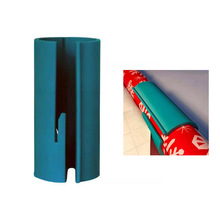 Fast Wrapping Paper Cutter Christmas Roll Cutting Cutting Tool Gift Wrapping Sliding Paper Cutting Tool Once Cut Perfect Line
