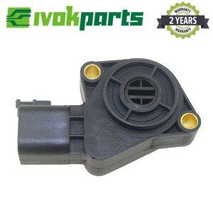 P00012 Sensor, Accelerator Pedal Position For Volvo FM FH FE Series Truck Renault Premium 85109590 21116877 5010480815(China)