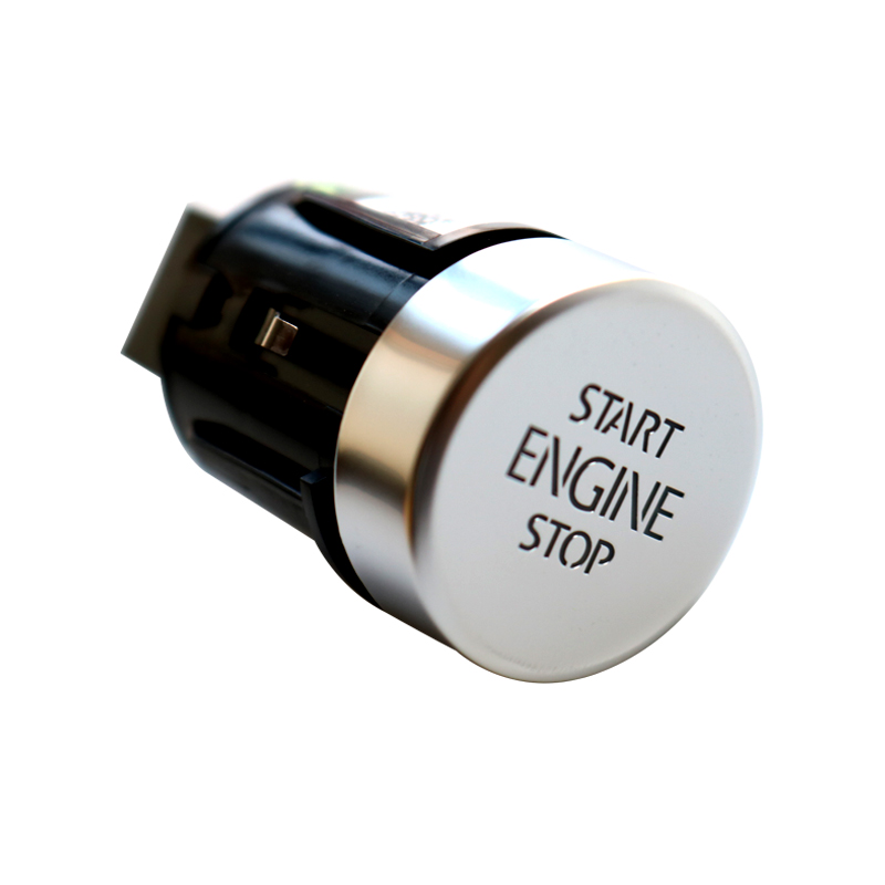 Image 4 - 5N0959839  ELISHASTAR OEM Start Stop Button Switch For V W Tiguan 2008 2016 Sharan 2011 2016 7N 5N0959839  5N0 959 839-in Car Switches & Relays from Automobiles & Motorcycles
