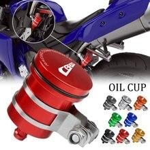 Oil-Fluid-Cup Cbf 1000 Brake-Fluid-Reservoir Universal Motorcycle HONDA FOR Clutch-Tank