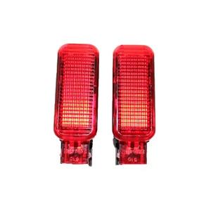 Image 4 - 8KD947411  Red Door Panel Warning light +Plug Harness  8KD 947 411 For A7 A8 Q3 Q5 TT A3 S3 A6 S6 A4 S4 R8 RS3 RS4 Car parts