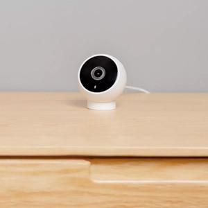 Image 3 - Xiaomi Mijia Smart Camera Standard 2k 1296P 180 Angle 2.4G WiFi IR Night Vision Camera for Home