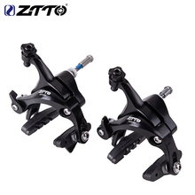 ZTTO Bicycle AS2.6D Dual Pivot Calipers Bicycle Brake for Road Bike and Folding Bicycle Front Rear Caliper vs 105 цена и фото