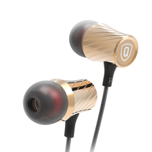 лучшая цена Bass Stereo Earphone Headset 3.5mm In Ear Earphones With Microphone For Phone fone de ouvido
