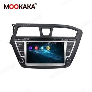 Image 4 - Für HYUNDAI ICH 20 I20 2014   2019 Android 10,0 64GB Auto Multimedia Player Radio GPS Navigation Audio Stereo autostereo Kopf Einheit