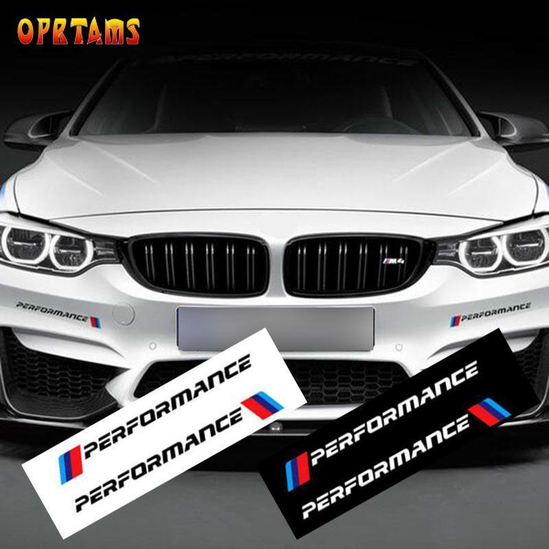 2 шт., наклейки на автомобильные кузова Bmw, X1 X3 X4 X5 X6 X7 E46 E90 F20 E60 E39 F10